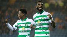 Celtic : on n'arrête plus la machine Odsonne Edouard !