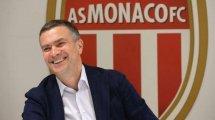 Monaco : Oleg Petrov donne la tendance pour le mercato