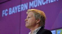 Les vérités d'Oliver Kahn sur les dossiers chauds du Bayern Munich