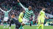 Le Celtic Glasgow rappelle à l'ordre Olivier Ntcham