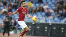 Javier Pastore n'est plus un joueur de l'AS Roma !
