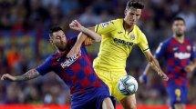 Espagne : la Roja a-t-elle enfin trouvé le remplaçant de Gerard Piqué avec Pau Torres ?