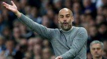 Manchester City pourrait finalement recruter cet hiver !