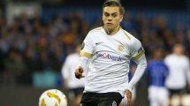 L'AS Monaco va devoir aligner les zéro pour Leandro Trossard