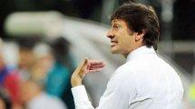 L'AC Milan compte sur le PSG pour dégraisser en janvier