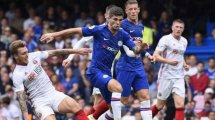 Chelsea  : l'énigme Christian Pulisic