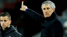 Liga : le FC Barcelone se défait de Granada pour la première de Quique Setién
