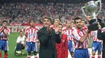 Comment Radomir Antic a influencé le football espagnol