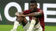AC Milan : où en est Rafael Leão ?