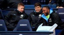 Manchester City veut blinder ses stars