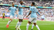FA Cup : Manchester City atomise Watford et signe un quadruplé historique !
