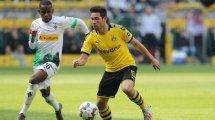 Borussia Dortmund-PSG : véto de Leonardo pour Raphaël Guerreiro ?