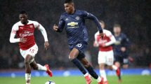 Mercato : les exigences XXL de Marcus Rashford et de Manchester United