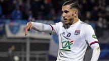 OL : les franches confidences du précoce Rayan Cherki