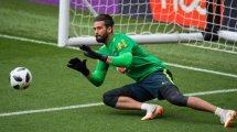 FIFA-The Best - Meilleur gardien : les 3 finalistes sont connus