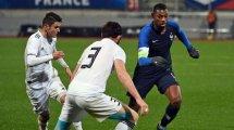 Qualifications Euro Espoirs 2021 : l'équipe de France Espoirs s'en sort très bien face à la Géorgie