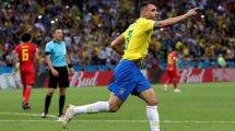 Brésil : qui pour remplacer Neymar ?