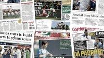 La presse européenne horrifiée par la blessure d'André Gomes, l'ultimatum d'Arsenal à Unai Emery