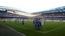 Le Deportivo de La Corogne, ce club espagnol historique au bord du gouffre