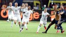 CAN 2019 : Riyad Mahrez envoie l'Algérie en finale !