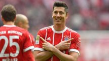 Bayern Munich : l'incroyable début de saison de Robert Lewandowski