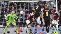 Carabao Cup : Manchester City conserve son titre face à Aston Villa
