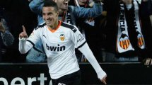 Le FC Barcelone a jeté son dévolu sur Rodrigo Moreno