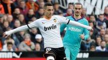 Le FC Barcelone se demande bien comment recruter Rodrigo Moreno