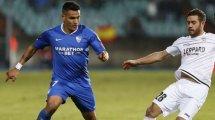 Séville FC : Rony Lopes ne voit pas le bout du tunnel