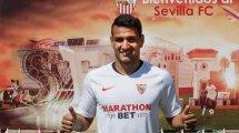 Séville FC : la situation difficile de la recrue star Rony Lopes