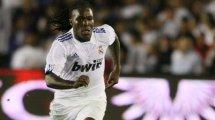 Le sulfureux Royston Drenthe raconte ses déboires au Real Madrid