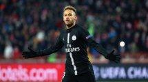 PSG : les joueurs sont fans du nouveau Neymar