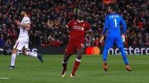 Le Real Madrid s'attaque à Sadio Mané