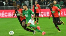 Coupe de France : au bout du suspens, l'AS Saint-Etienne s'offre Rennes et file en finale