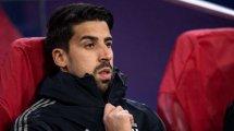 OL : Sylvinho a refusé Sami Khedira