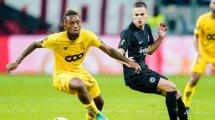 Info FM : le LOSC et Nice ont repéré Samuel Bastien au Standard