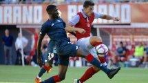 Dijon FCO, Senou Coulibaly : « jamais de la vie je n'ai pensé atteindre le plus haut niveau »