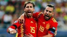 Euro 2020, éliminatoires : l'Espagne vient à bout de la Roumanie, le Danemark et la Suède s'amusent