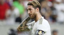 L'avenir très incertain de Sergio Ramos au Real Madrid