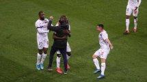 Amiens est passé tout près de l'exploit contre l'ogre PSG