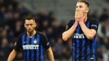 L'Inter Milan a déjà composé sa future défense