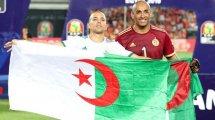 Sofiane Feghouli : « Encore de belles choses à accomplir avec l'Algérie »