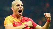 Sofiane Feghouli : « Mettre la pression au PSG »