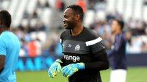 Equipe de France : Steve Mandanda rappelé, Jonathan Ikoné et Wissam Ben Yedder confirmés
