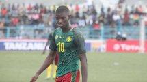Coupe du Monde U17 : Steve Mvoué, la nouvelle merveille du football camerounais