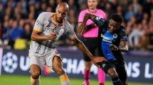 Info FM : le PSG s'est renseigné sur Steven Nzonzi