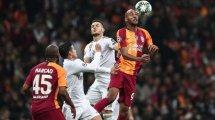 Info FM : le Stade Rennais tente le coup Steven Nzonzi !