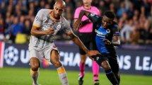 Info FM : Steven Nzonzi a choisi le Stade Rennais