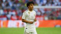 Takefusa Kubo explique comment le Real Madrid a doublé le PSG et le Barça