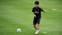 Real Madrid : Takefusa Kubo s'est déjà mis tout le monde dans la poche